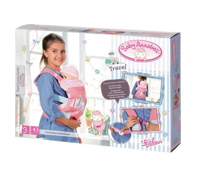 Baby Annabell Active Tragesitz | günstig kaufen im ...